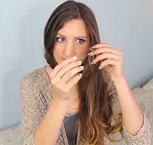 Как ухаживать за волосами репейным маслом