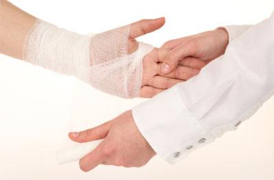 Лечение протрузий шейного отдела народными методами