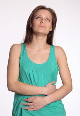 12 недель беременности ощущения боль
