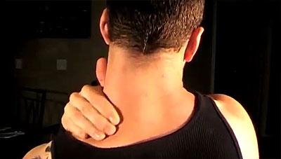 Что делать если после массажа болит шея