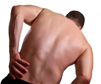 Если боль отдает в спину с права