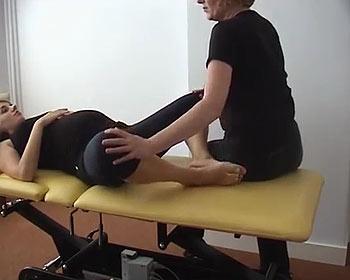 Болят кости таза при беременности