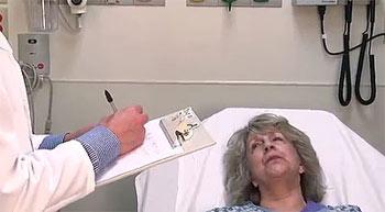 Боль в рёбрах - причины характер лечение