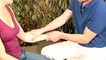 лечение при боли в руке