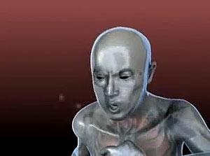 кашель - симптом туберкулеза