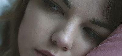 женщина в депрессивном состоянии